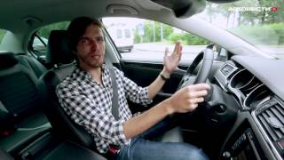 Тест-драйв Volkswagen Jetta // АвтоВести 225