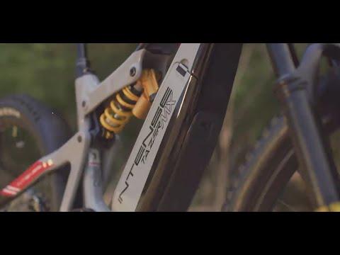 2021 Intense Cycles TAZER MX EXR L/XL in Bellingham, Washington - Video 1