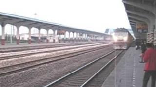 preview picture of video 'Shaoxing Train - Shaoxing, China'