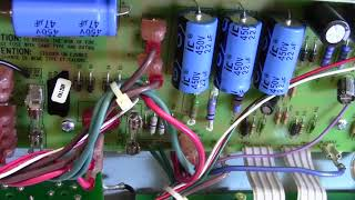 How to Fix Fender Blues Junior Blowing Fuses