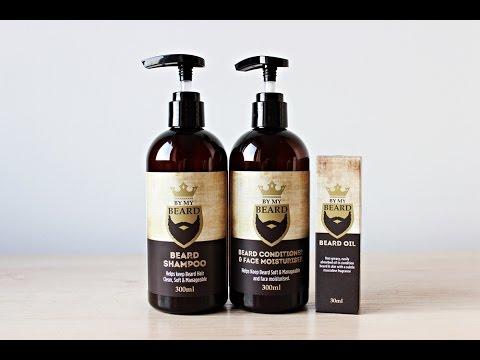 Jak trzeć olej do włosów