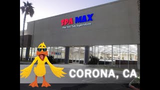 Spa Max walk with Rick January 2021