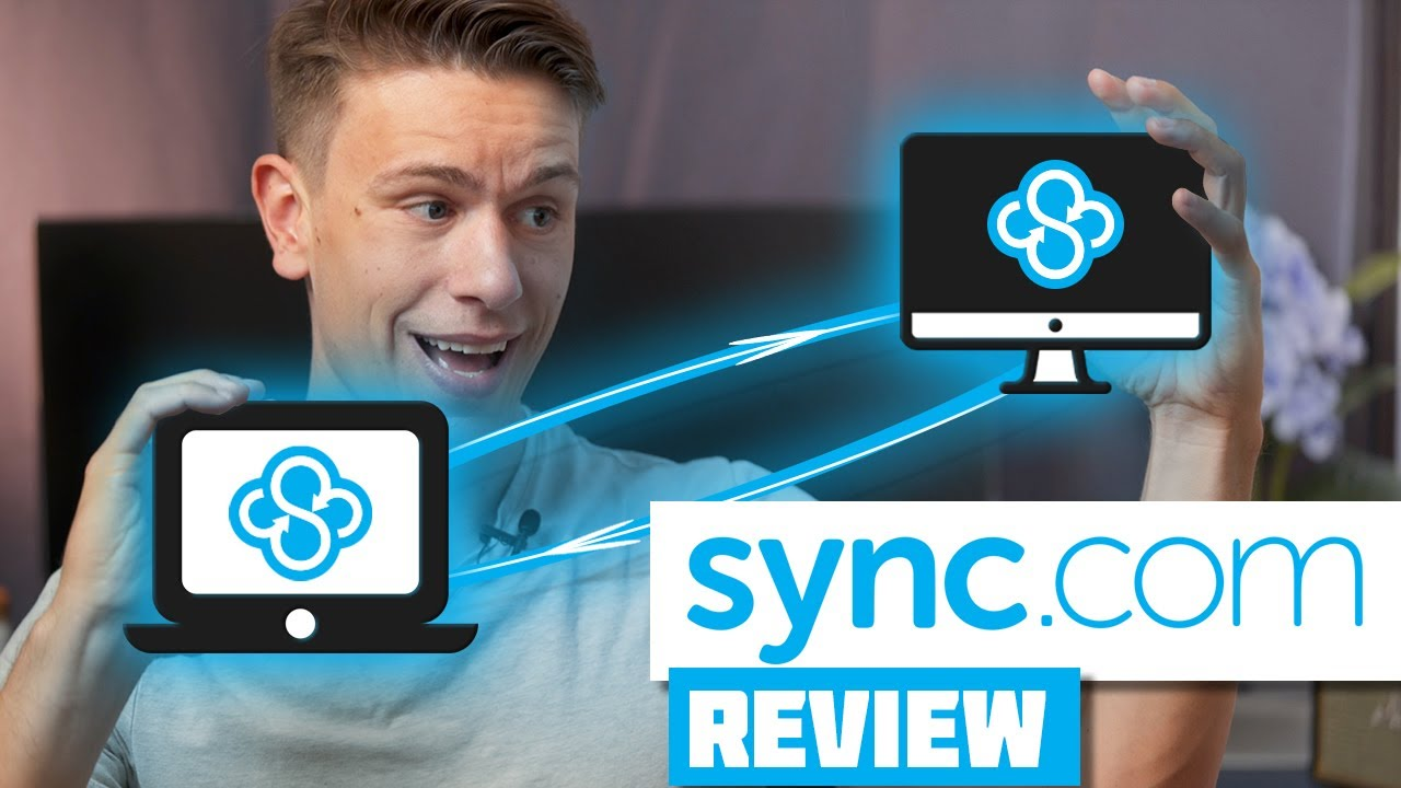 Sync.com Review 2020: The Best Encrypted Cloud Storage?