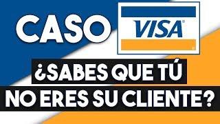 💳 ¿Cómo Funciona la Empresa VISA?   Caso Visa