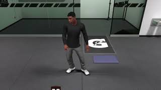 TOP 5 EASIEST EXERCISES IN NBA 2K18 TRAINING FACILITY