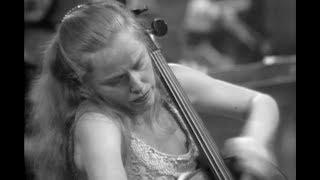 Dvořák: Cello Concerto -Jacqueline du Pré – London Symphony Orchestra – Daniel Barenboim