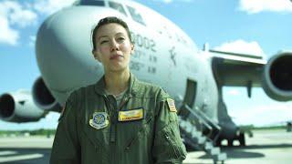 Ask An Airman - How do you become a pilot?