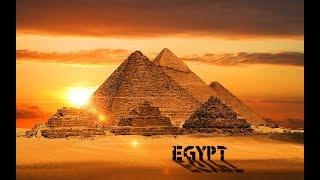 Песчаная буря в Египте. Летим домой, отдых закончился.