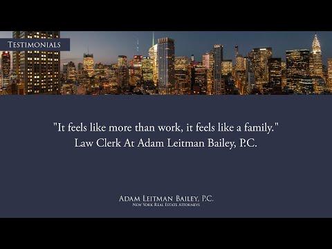 """It Feels like More Than Work, It Feels like a Family."" testimonial video thumbnail"