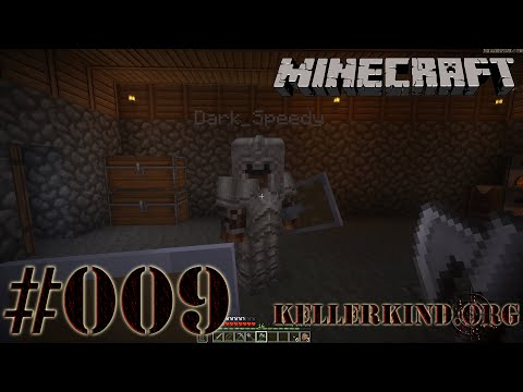 Minecraft: I will survive #009 - Die Schlucht ★ Let's Play Minecraft [HD|60FPS]