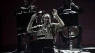 Franco Battiato- Giubbe Rosse