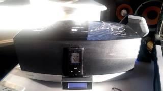 Capello IPod IPhone Aux CD Player Radio