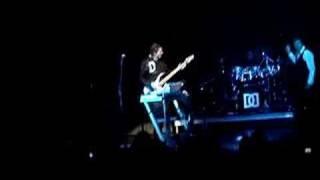 Duran Duran THE VALLEY 10/28/07