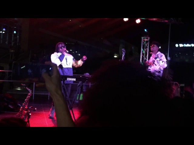 Wifeable Live Masego Xavier Omar