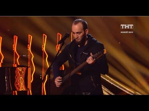 Новые ПЕСНИ: ЗЕЛИМХАН - САНСАРА