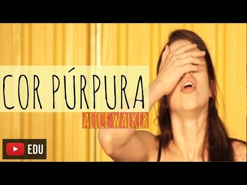 Cor Purpura - Alice Walker