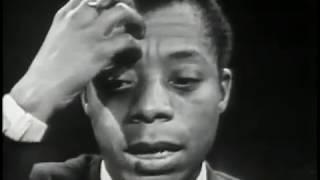 JAMES BALDWIN INTERVIEWÉ PAR KENNETH CLARK (24 mai 1963)