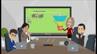Ролик для bestcom - ремонт проекторов. Заказать рекламный ролик.