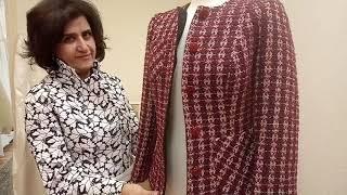 ¿Sabes cómo elegir una buena chaqueta?- No te pierdas estos consejos por Masum Karimi.