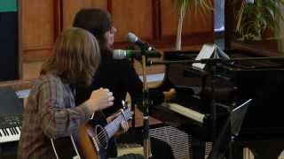 "John K. Samson performs ""When I Write My Master's Thesis"" (CCWOC)"