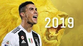 Cristiano Ronaldo 2019 - Goals & Skills - Juventus   HD