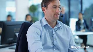 Videos zu RingCentral Contact Centre