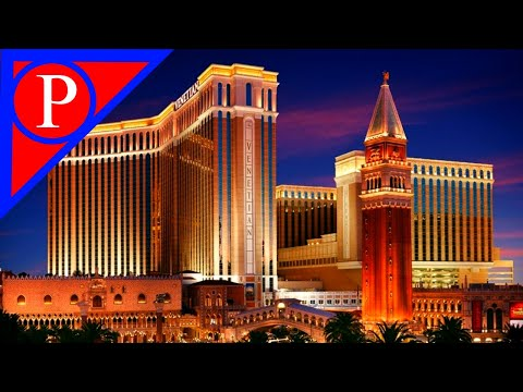 The Venetian Hotel and Casino Room Review Las Vegas NV