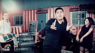 Melayu - Bian Gindas - Yang Penting Hepi (Official Music Video)