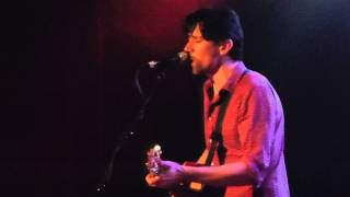 Paul Dempsey - Berlin Chair (You Am I cover, Live 25 October 2013)