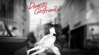 "Video thumbnail of """"Kawaki wo Ameku (カワキヲアメク)"" by Minami   Domestic Girlfriend"""