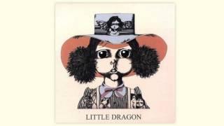 "Video thumbnail of ""Little Dragon - No Love"""
