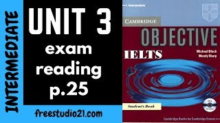 IELTS Intermediate   SB   Unit 3   текст Guided London Walking Tours