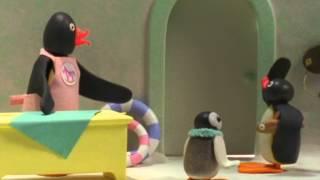 Pingu - Pingu y el regalo