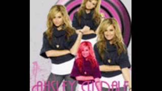 Ashley Tisdale Positivity