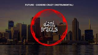 Future - Codeine Crazy (Instrumental)