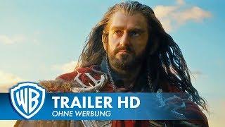 Der Hobbit - Smaugs Einöde Film Trailer