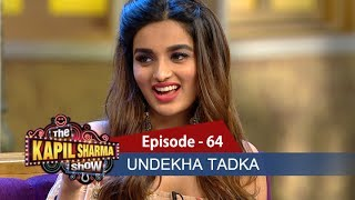 Undekha Tadka | Ep 64 | The Kapil Sharma Show | SonyLIV | HD