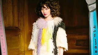 Tsumori Chisato | Fall Winter 2017/2018 Full Fashion Show | Exclusive