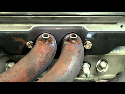 How to Install Mr. Gasket HEADLOCK Locking Header Bolts