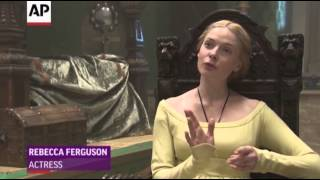 Picture of a TV show: The White Queen Bbc Tv Series