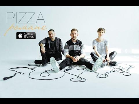 Группа ПИЦЦА - Романс (официальное аудио)