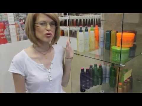 Обзор Тоник-активатор роста волос и Шампунь- активатор роста волос