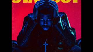 The Weeknd   Party Monster (Official Audio)