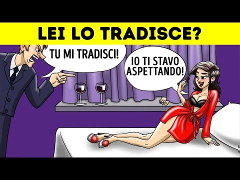 Video di sesso con i comunisti