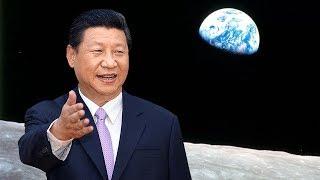 CHINA Is Building a MOON BASE thumbnail