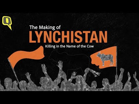 The Making of Lynchistan