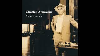 Charles Aznavour - J'abdiquerai - 2007