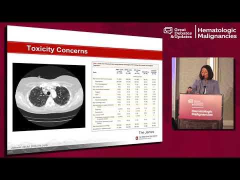 Cancerul pulmonar evolutie