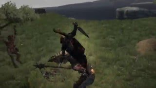 VideoImage1 Dragon's Dogma: Dark Arisen