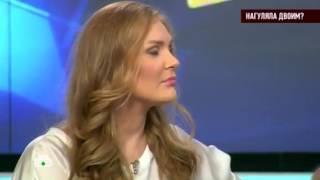 Кристина Дерябина в «Говорим и показываем»